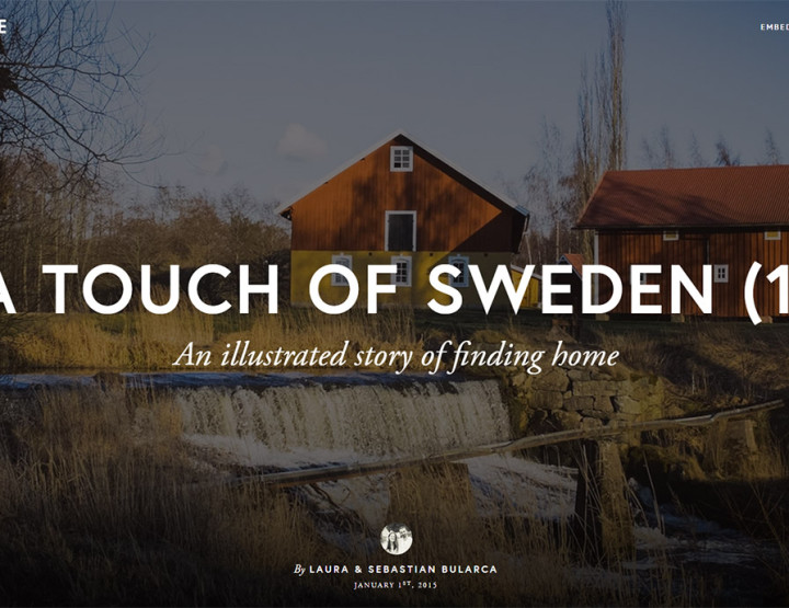 Exposure.co - A touch of Sweden part 1