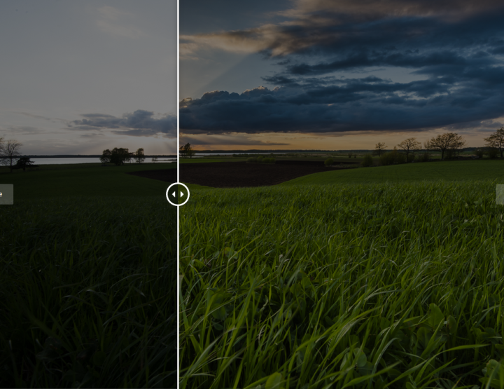The Digital Darkroom - Before and Afters